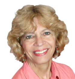 Dr. Suzanne Hetts